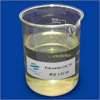 Cationic Polymer Flocculant