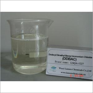 Dodecyl Dimethyl Benzyl Ammonium Chloride DDBAC