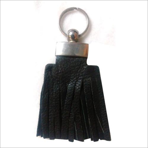 Fancy Leather Key Chain