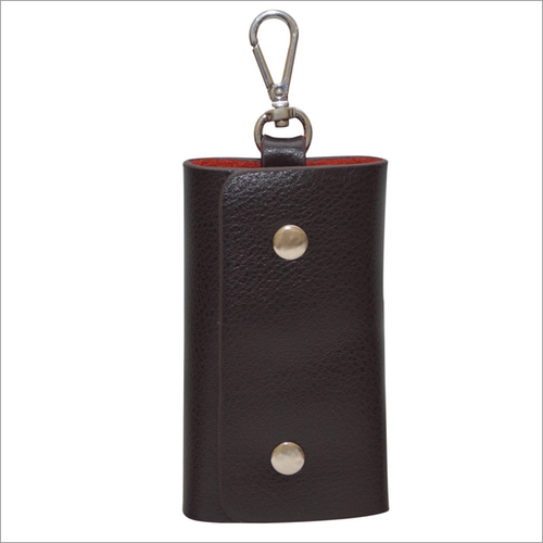 Leather Key chain Holder