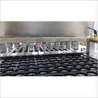 Biscuit Chocolate Injection Machine