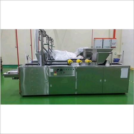 Jam Injection Machine