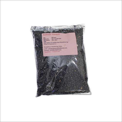 Black Beans (Kashmiri Varmuth)