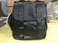 Side back pack bags