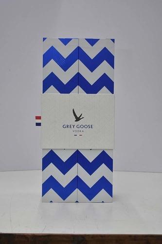 Gift Box 2 wine bottle