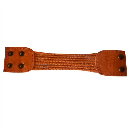 Leather Multi Strand Bracelet