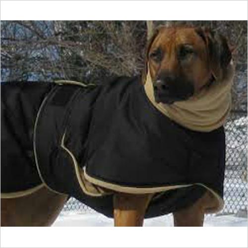 Dog Full Covered Jacket