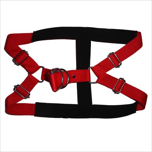 Dog Padded Harness