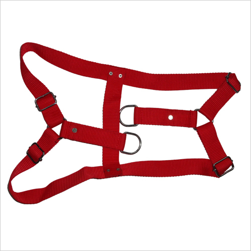 Dog Plain Harness