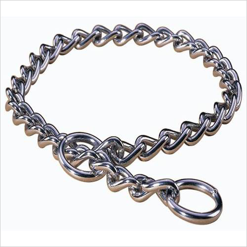 SS Twisted Chain