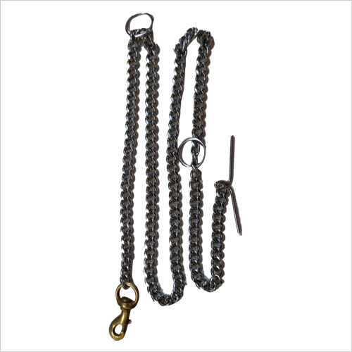Twisted Glinder chain with Brash Hook