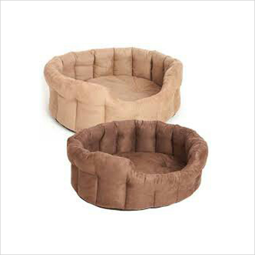 Sofa Style Dog Bed