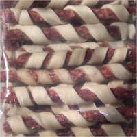 Dog Spiral mutton Sticks