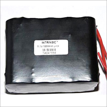 11.1 V 13000MAH Li-Ion Battery Pack