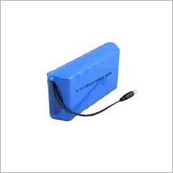 11.1 V 20800MAH Li-Ion Battery Pack
