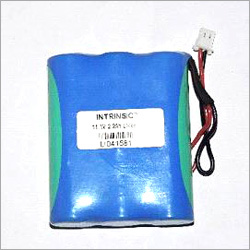 11.1 V 2200MAH Li-Ion Battery Pack