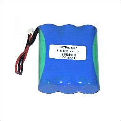 11.1 V 5200MAH Li-Ion Battery Pack
