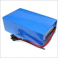 25.9 V 20800MAH Li-Ion Battery Pack