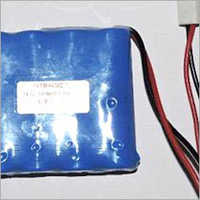 14.8 V 10400MAH Li-Ion Battery Pack