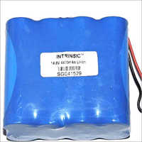 14.8 V 4400mah Li-Ion Battery Pack