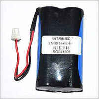 3.7 V 4400MAH Li-Ion Battery Pack