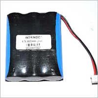 3.7 V 6600mah Li-Ion Battery Pack
