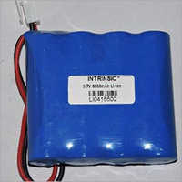 3.7 V 8800mah Li-Ion Battery Pack