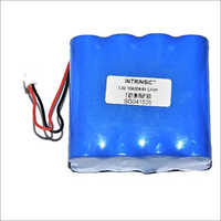 7.4 V 10400mah Li-Ion Battery Pack
