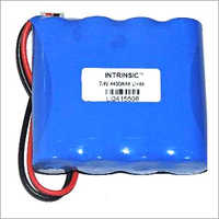 7.4 V 4400MAH Li-Ion Battery Pack