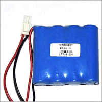 3.2 V 6000MAH LIFEPO4 Battery Pack