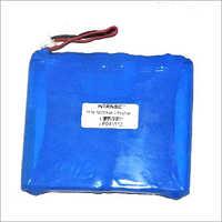 11.1 V 12000MAH Li-Polymer Battery Pack