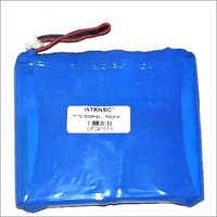11.1 V 8000MAH Li-Polymer Battery Pack