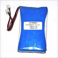 3.7 V 12000MAH Li-Polymer Battery Pack