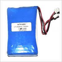 3.7 V 8000MAH Li-Polymer Battery Pack