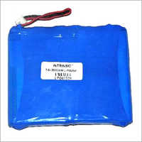 7.4 V 20000MAH Li-Polymer Battery Pack
