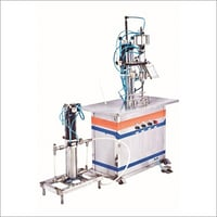 Aerosol Crimping Machine