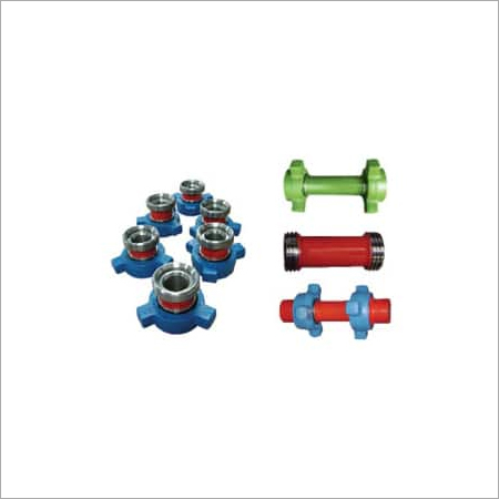 Flowline Equipments