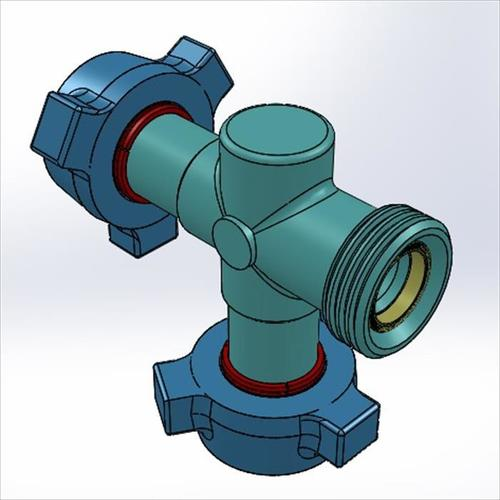 Integral Fitting
