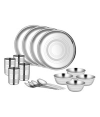BRUNCH DINNER SET 16 PCS