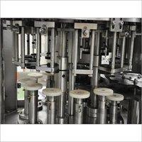 PLC Mineral Water Bottling Machine