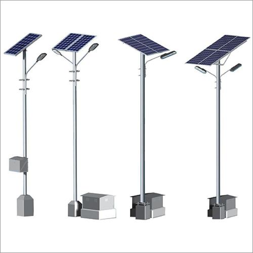 Solar Poles