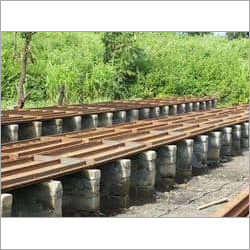 Prestressed Concrete Mould