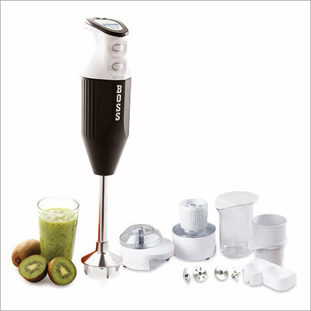 Genius Plus Hand Blender 200 Watt