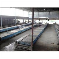 precast prestressed Concrete Wall Mould