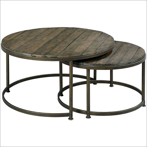 Jali Coffee Table
