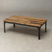 Rivet Coffee Table