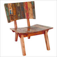 Rustic Arm Chairs