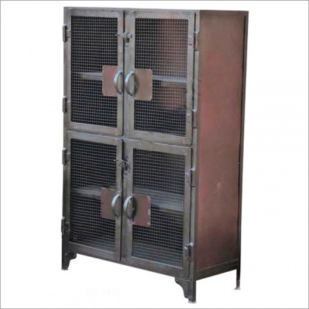 Industrial Locker Almirah