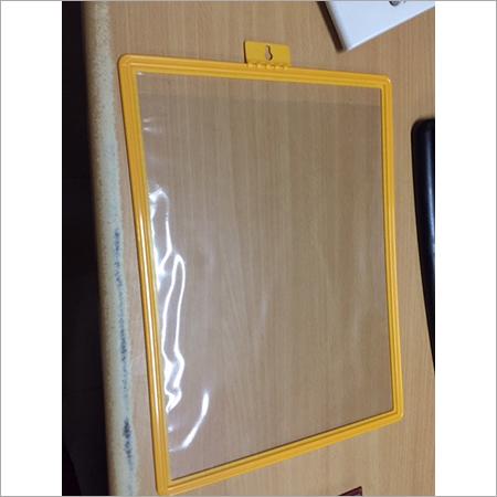 A4 Display Panel