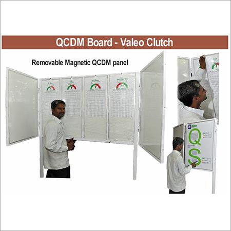 Qcdm Display